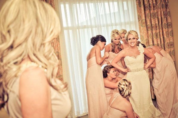 Biggest Bridesmaid Dilemmas: Solved! | HuffPost Life