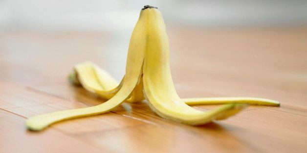 You Can (And Probably Should) Be Eating Banana Peels | HuffPost Life