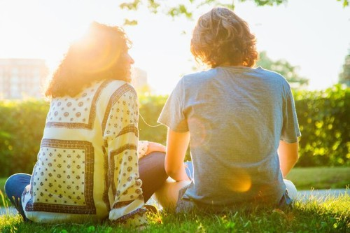8 Ways To Be Kind To Other Parents -- And Raise Great Kids In The Process   HuffPost Life