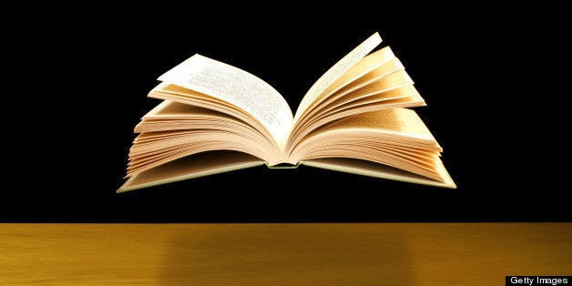 """Why the """"Death of the Book"""" Is a Dead Subject"""