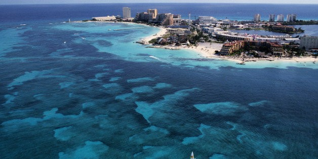 Kaank'uun to Cancun: The Backstory of Mexico's Blockbuster Resort