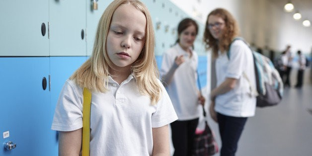 What Causes Your Child to Become a Bully? | HuffPost Life