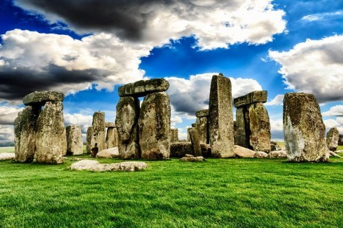 Researchers Find More Women Buried At Stonehenge Than Men