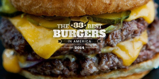 The 33 Best Burgers in the Country | HuffPost Life