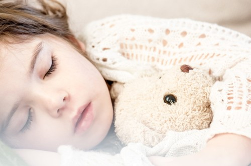Add Mindfulness to Your Bedtime Ritual