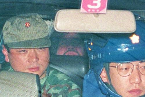 オウム真理教教祖・麻原彰晃逮捕から20年 「サティアン」跡は今(画像)