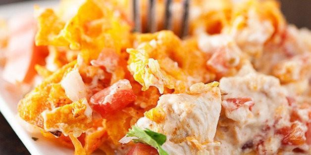 Doritos Chicken Casserole | HuffPost Life