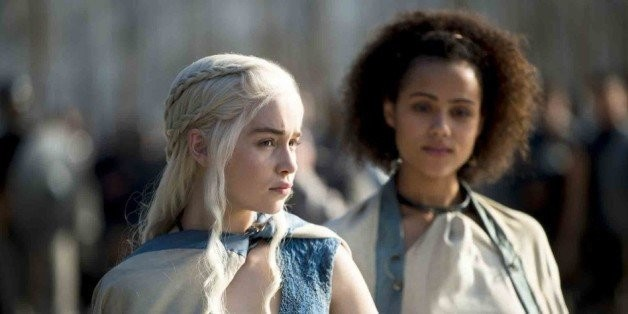 This 'Game Of Thrones' Workout Will Have You Ruling The Seven Kingdoms