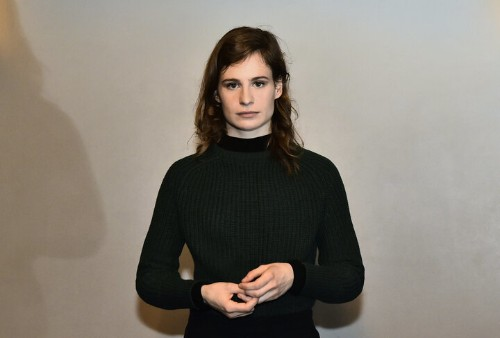 Christine And The Queens: Powerful, Liberated And 'Obsessed'