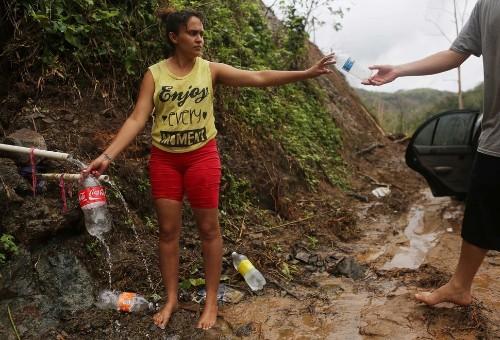 These Volunteer Nurses In Puerto Rico Fear FEMA Is Failing