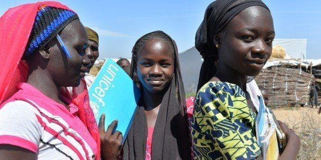 Empowering Girls in the Worst Countries for Gender Equality
