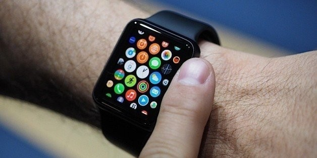 A $349 Apple Watch Only Costs $83.70 To Make: IHS