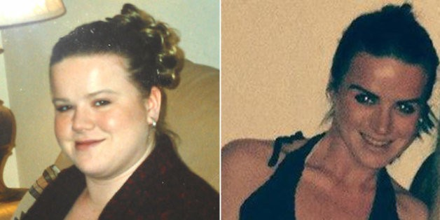 Marie Dozier Conquered A Sugar Addiction And Lost 143 Pounds | HuffPost Life