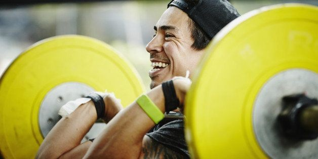 9 Habits Of People With A Healthy Relationship To Exercise | HuffPost Life