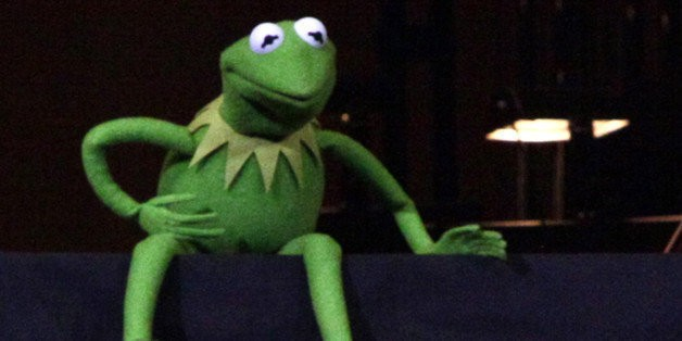 Kermit The Frog's Best Advice For A Happy Life | HuffPost Life