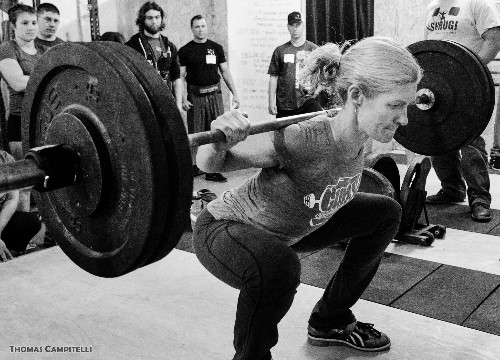 Squats Are Safe, But You're Probably Doing Them Wrong