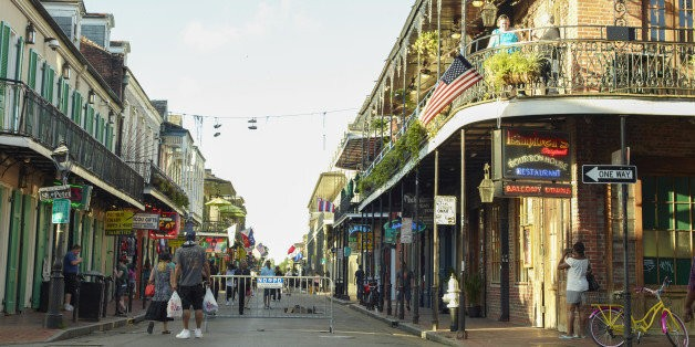 This Is How to Experience New Orleans' Voodoo Culture | HuffPost Life