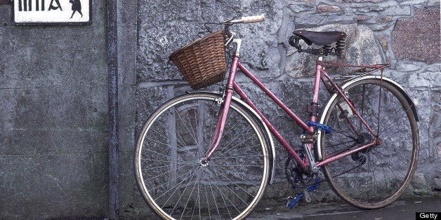 How to Prepare for a Bike Holiday in Ireland (Without Riding Your Bike)