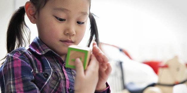 Building Our Future: Top Toys That Empower Young Girls   HuffPost Life