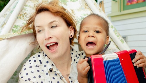 The 10 Worst (And Best) Things About Being An Old Mom   HuffPost Life