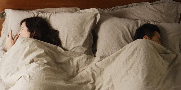 How to Sleep Better, Together | HuffPost Life
