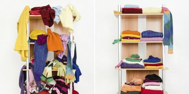 10 DIY Storage Hacks That Will Make Your Apartment Feel Huge | HuffPost Life