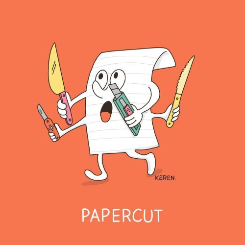 This Artist's Pun-tastic Artwork Is The Cutest Wordplay Ever