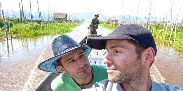 5 Reasons Gay Couples Should Travel to Asia