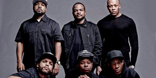 The 'Straight Outta Compton' Casting Call Is So Offensive It Will Make Your Jaw Drop