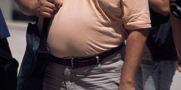 Obesity Kills 1 In 5 -- Four Times The Number Of Deaths That Experts Thought   HuffPost Life