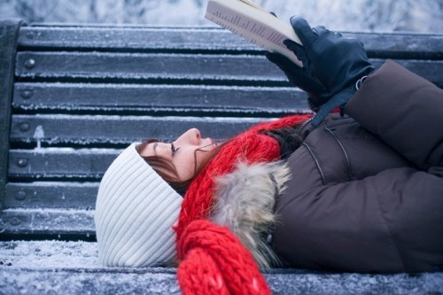 7 White-Hot Suspense Novels To Heat Up Your Holidays