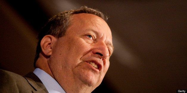 Larry Summers' Enron Connection Is Yet Another Reason Not To Make Him Fed Chairman