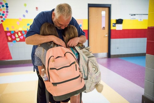Teachers Are Serving As First Responders To The Opioid Crisis