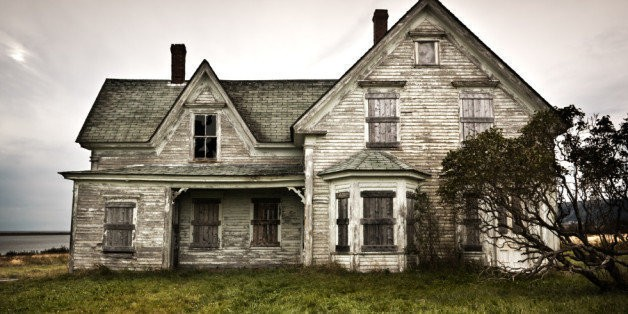 9 Places That Will Freak You Out | HuffPost Life
