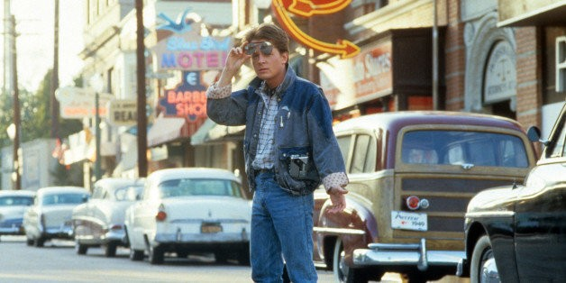 8 Things You Didn't Know About 'Back To The Future'