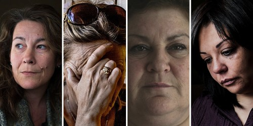 Las madres del Estado Islámico  - The Huffington Post