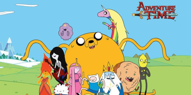 8 Facts You Didn't Know About 'Adventure Time,' Even If You Were Born In Ooo