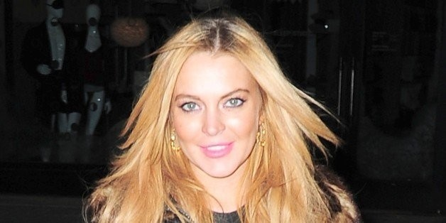 'Lindsay' Gets Premiere Date: OWN's Lindsay Lohan Series Will Debut In March
