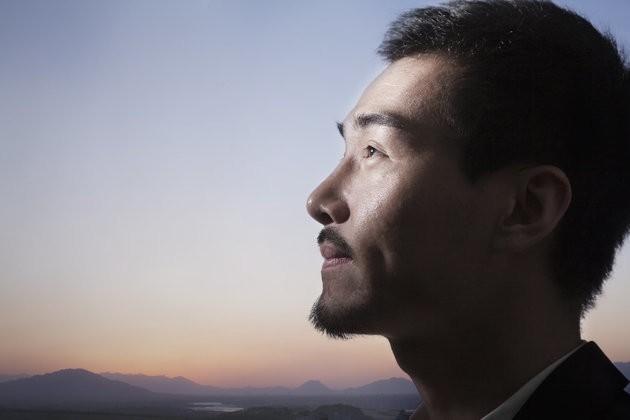 Zen 😌 - Magazine cover