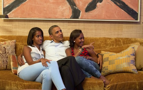 6 Things Obama Can Teach Us About Self-Care In Stressful Times   HuffPost Life