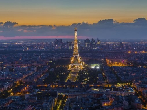 It's the Eiffel Tower's 125th Birthday! Here's 10 Things You Didn't Know About It