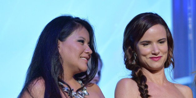 Juliette Lewis Claims Misty Upham Feared 'She Could Be Murdered'