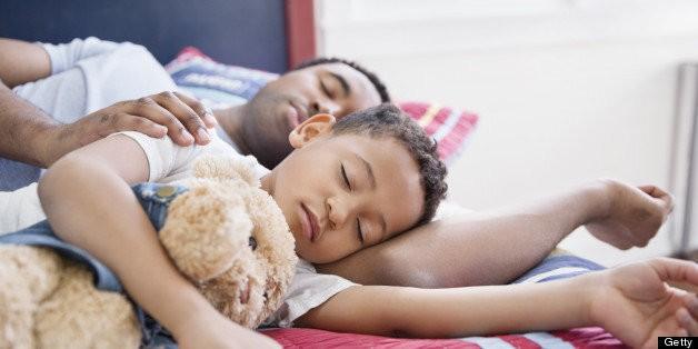 Sleep Well At Every Age | HuffPost Life