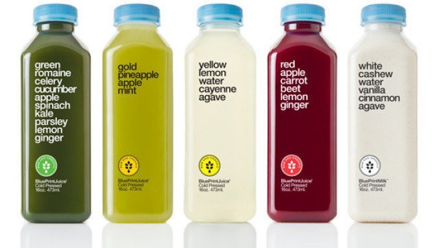 The Best-Tasting Juice Cleanses: Our Taste Test Results | HuffPost Life