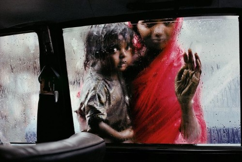Steve McCurry's Photographs Of His Travels Will Give You The Chills | HuffPost Life