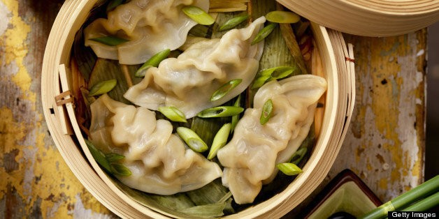 10 Asian Dishes to Celebrate Chinese New Year in NYC   HuffPost Life