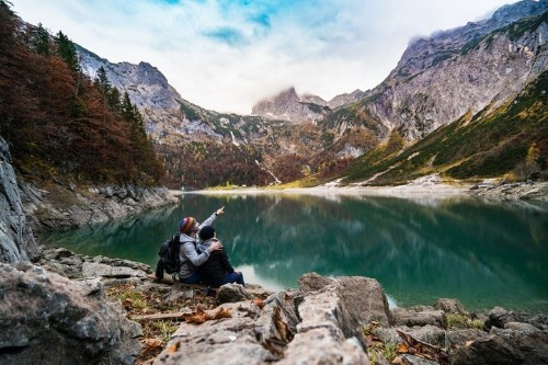 Finding Yourself Through Travel | HuffPost Life
