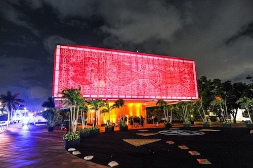 Top 5 Design Highlights of Miami Art Week
