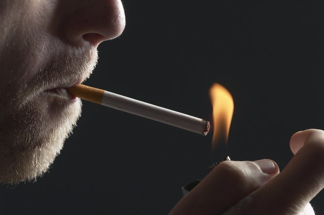 Smoking Causes Hundreds Of Changes To Your DNA