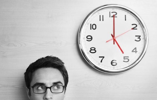 Work/productivety  - Magazine cover